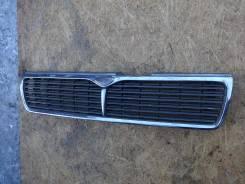 Решетка радиатора. Nissan Laurel, EC33