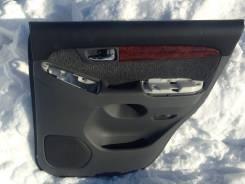 Обшивка двери. Toyota Land Cruiser Prado, 120