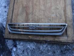 Решетка радиатора. Toyota Corona Exiv, ST180