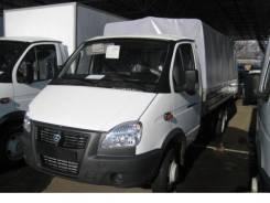 ГАЗ 3302. Продажа ГАЗ-3302 от официального Дилера, 2 890 куб. см., 1 500 кг.
