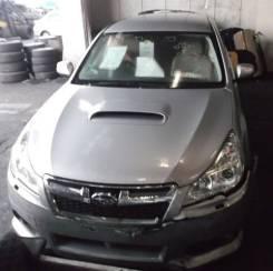 Subaru Legacy. BR