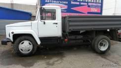 ГАЗ 35071. Продажа самосвала ГАЗ-САЗ-35071 от официального дилера, 4 750 куб. см., 4 500 кг.