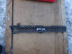 Решетка радиатора. Toyota Corolla FX