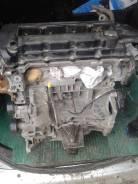 Двигатель. Mitsubishi Outlander Двигатель 4B11
