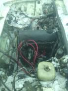 Двигатель. Лада 2101