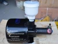 Бачок вакуумного усилителя тормозов. Lonking CDM855