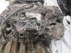 Двигатель в сборе. Isuzu Forward Двигатель 6HL1. Под заказ