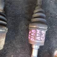 Привод. Honda Partner, EY7 Двигатель D15B