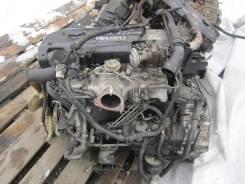 Двигатель в сборе. Isuzu Elf Двигатель 4HK1TE