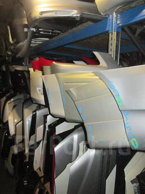Контрактные запасные части для автомобилей