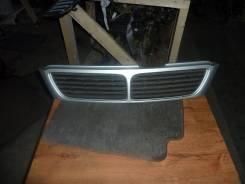 Решетка радиатора. Nissan Bluebird, EU14 Двигатель SR18DE