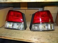Стоп-сигнал. Toyota Corsa, EL51, EL53, EL55, NL50 Toyota Tercel, EL55, EL53, EL51, NL50