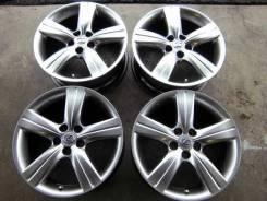 Lexus. 8.0x18, 5x114.30, ET45, ЦО 60,1мм. Под заказ