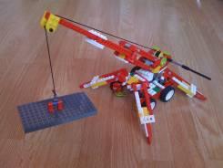 Образовательная робототехника для детей 5-9 лет.