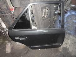 Дверь задняя правая МВ124