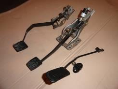 Накладка на педаль. Toyota Corolla Levin, AE111 Двигатель 4AGE