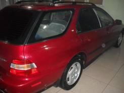 Honda Accord Wagon. CE1, F22B