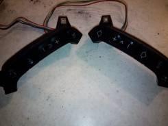 Переключатель на рулевом колесе. BMW 5-Series