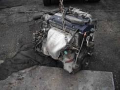 Двигатель. Honda Accord Двигатель H23A