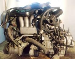 Двигатель. Honda Accord Двигатель K24A