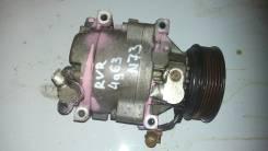 Компрессор кондиционера. Mitsubishi RVR, N73W Двигатель 4G63