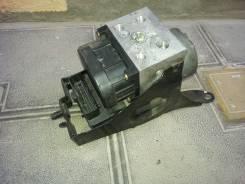 Блок abs. Subaru Impreza WRX STI Двигатель EJ207