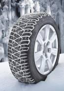 Dunlop Ice Touch. Зимние, шипованные, 2014 год, без износа, 4 шт