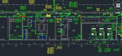 Инженер-проектировщик систем электроснабжения. Высшее образование, опыт работы 6 лет