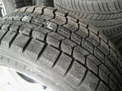Dunlop Graspic DS3. Зимние, 2014 год, без износа, 4 шт