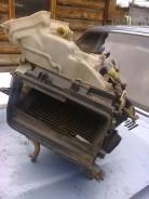 Радиатор отопителя. Toyota Carina