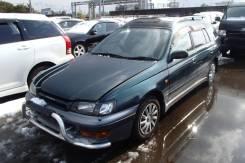 Toyota Caldina. ST191, 3S