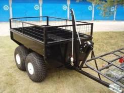 KD-T17B , 2014. Продам прицеп к квадрациклу (новый), 455 кг.