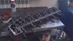 Головка блока цилиндров. Hino Ranger Двигатель J08C