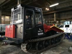 Сибирь-Техника ТЛП-4М. 2017г. Трактор трелевочный ТЛП-4М-034, 7 000 куб. см.