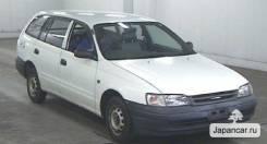 Toyota Caldina. 196, 5E