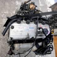 Контрактный б/у двигатель 4G64 на Mitsubishi