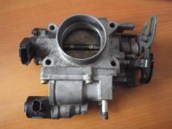 Заслонка дроссельная. Mazda: MPV, MX-6, Cronos, Ford Telstar, Capella, MS-8 Двигатель KLZE