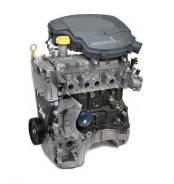 Двигатель Рено Логан 1.6 б. у