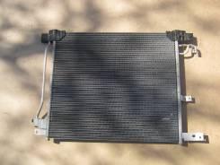 Радиатор охлаждения двигателя. Nissan Juke