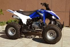 Motoland ATV 125S. исправен, есть птс, без пробега