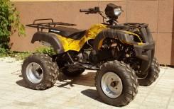 Irbis ATV200U. исправен, есть птс, без пробега