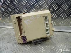 Блок предохранителей салона. Lexus RX300