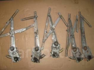 Стеклоподъемный механизм. Toyota Lite Ace, CM41 Двигатель 2C