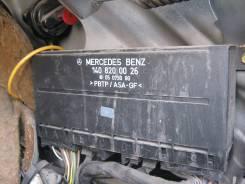 Продам компьютер багажника Mersedes Benz S140 119 Long. Mercedes-Benz S-Class, 140 Двигатель 119