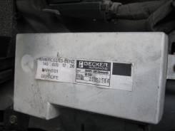 Продам компьютер в багажник Mersedes Benz W140 119 Long. Mercedes-Benz S-Class, W140, 140 Двигатель 119