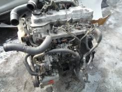 Двигатель в сборе. Mitsubishi Delica, PF8W Двигатель 4M40