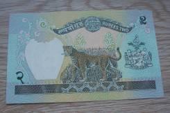 Рупия Непальская.