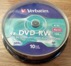 DVD-RW. 4 Гб, интерфейс DVD-RW