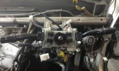 Блок подрулевых переключателей. Toyota Mark II, JZX110 Двигатель 1JZFSE