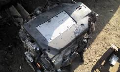 Двигатель в сборе. Honda Odyssey, RA8 Двигатель J30A